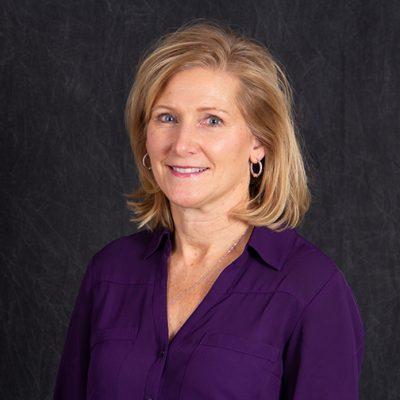 Portrait of Jeanne Skul