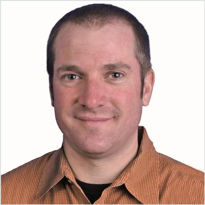 Rob Kohlhepp portrait